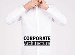 Architektur für Unternehmen
