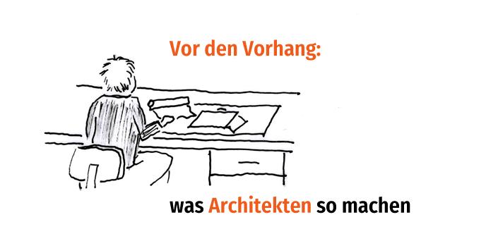 Architekt Entwurf Einreichplanung Kostenschätzung Ausführungsplanung Bauaufsicht Kostenkontrolle Beratung Auftraggeber SKOPOS Wien Architekturbüro